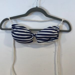 New L*Space bathing suit top
